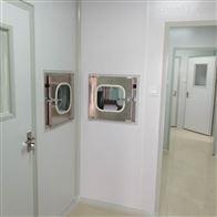 HZD菏泽汇众达提供十万级无尘无菌室装修方案