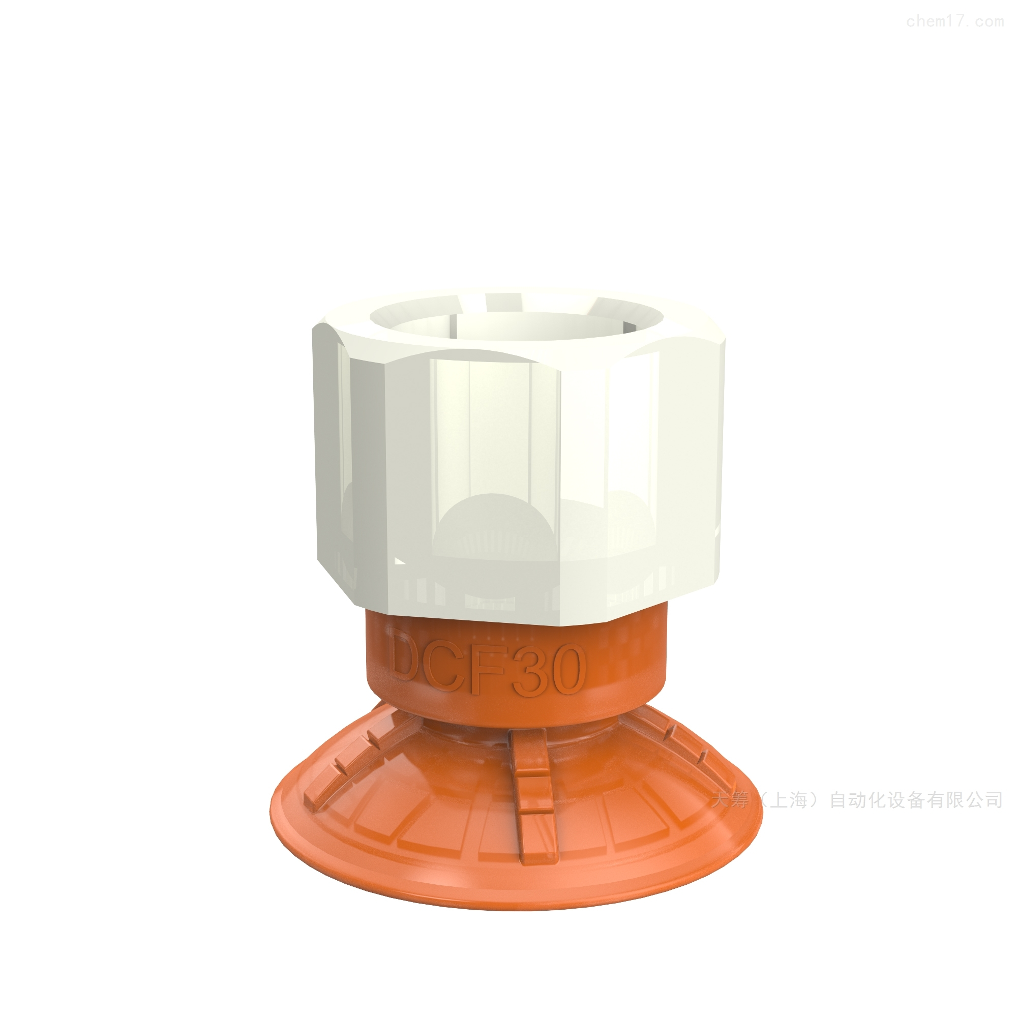 PIAB深型浅凹吸盘DCF30P产品货号0210171