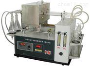 北京深色石油产品硫含量测定仪