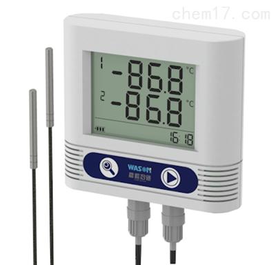 WS-T21LC3C3系列智能低溫溫度記錄儀