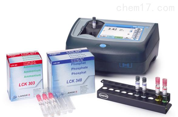 化学需氧量(CODCr)分析系统