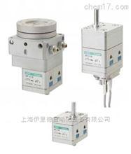 SFR・SFRT日本喜开理CKD超级叶片式摆动气缸
