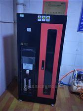 触摸屏控制单根线缆燃烧试验机