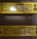 MLC511R30-1500MLC511R30-1500  68005315 安全光幕接收器