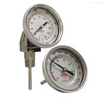 进口品牌双金属温度计