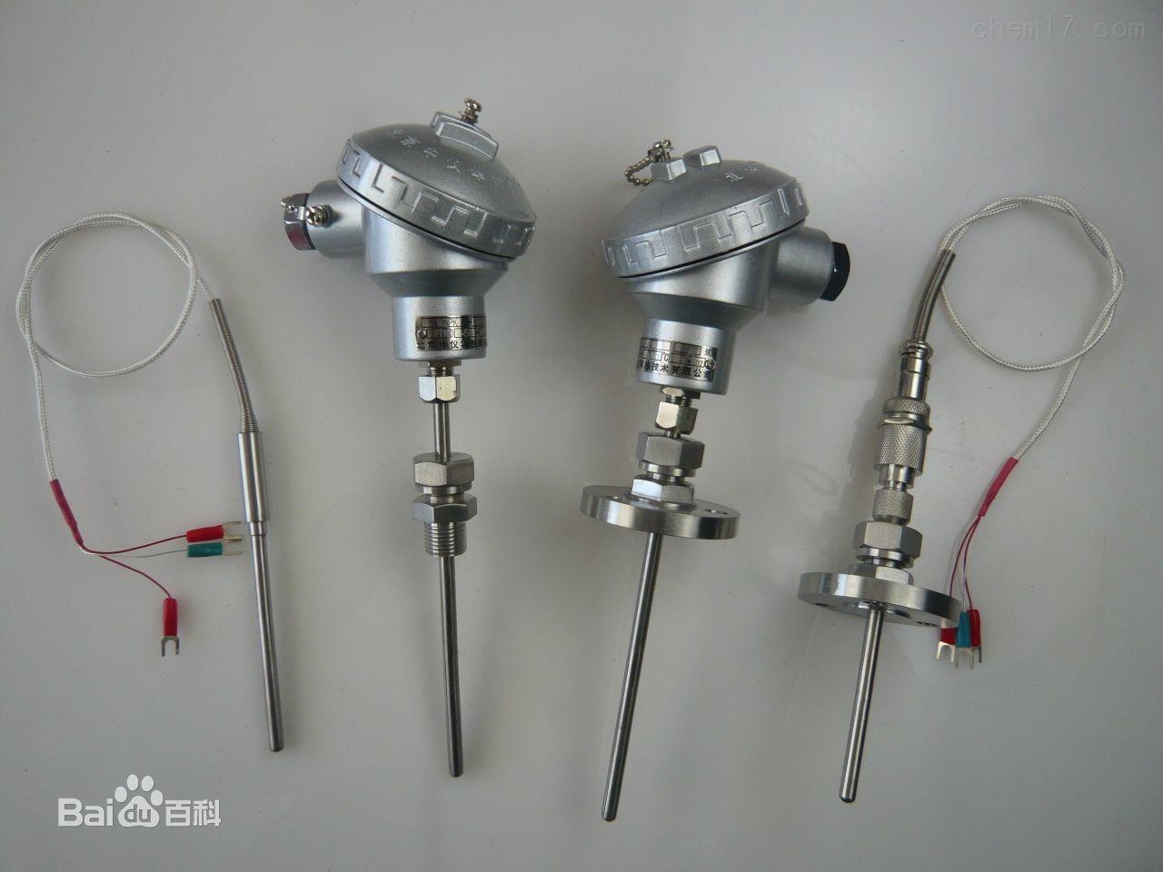 凯装热电阻供应商