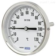 wika 威卡双金属温度计-A52