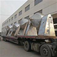 上门回收二手5000升双锥真空干燥机