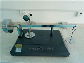 贵州TH-060型土工布测厚仪
