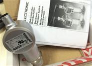 EDS3000系列贺德克HYDAC压力继电器特价