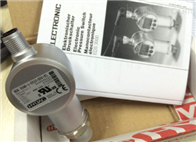 EDS3000系列HYDAC压力继电器