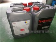 现货供应德国莱宝LVO100泵油 真空泵配件