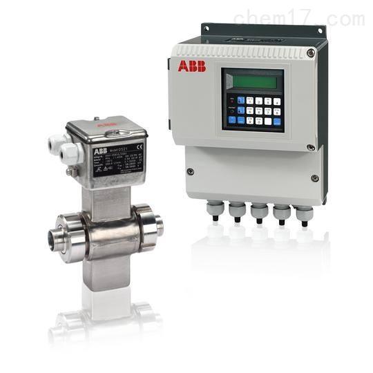 ABB电磁流量计代理商