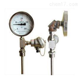 AEAD熱電偶雙金屬溫度計
