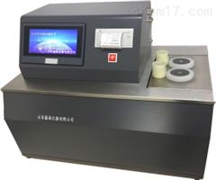 ST-017植物油脂自动浊点测定仪