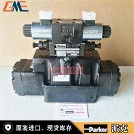 现货D1VW020PARKER派克D1VW020系列电磁换向阀-电厂用