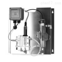 哈希CLF10sc电极法余(总)氯在线分析仪