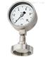AEAD隔膜测量系统压力表
