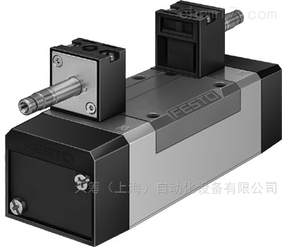 FESTO电磁阀MN系列费斯托MN1H-5/3G-D-1-C