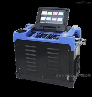 ZR-3260自动烟尘烟气综合测试仪 (C款,正压)