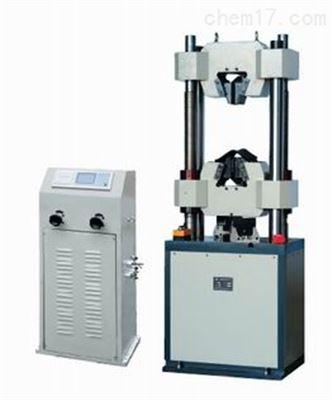 WE-100BWE-100B液晶数显式万能试验机