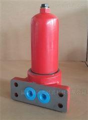 压力管路过滤器ZU-H250X10BDP 连接方式
