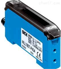 WLL180T-E232德國西克SICK代理光纤传感器