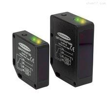 QM42和QMT42美国邦纳BANNER易于安装的方形传感器