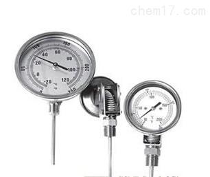 WSS系列-501双金属温度计