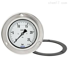 PG23CP型德国WIKA威卡不锈钢压力表