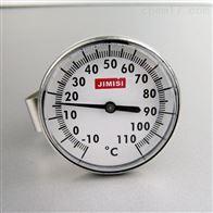 高精度指针式温度计