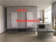 MWJ-1515新标准建筑门窗保温性能试验机