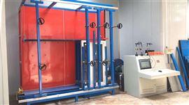 贵州供应新标准门窗三性综合性能试验机