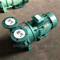 2BV51112BV系列水环式真空泵