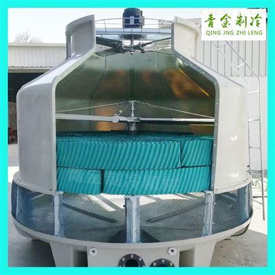 QX-100T中央空调冷却塔