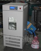 HWS-70B小型恒溫恒濕培養箱(70L)