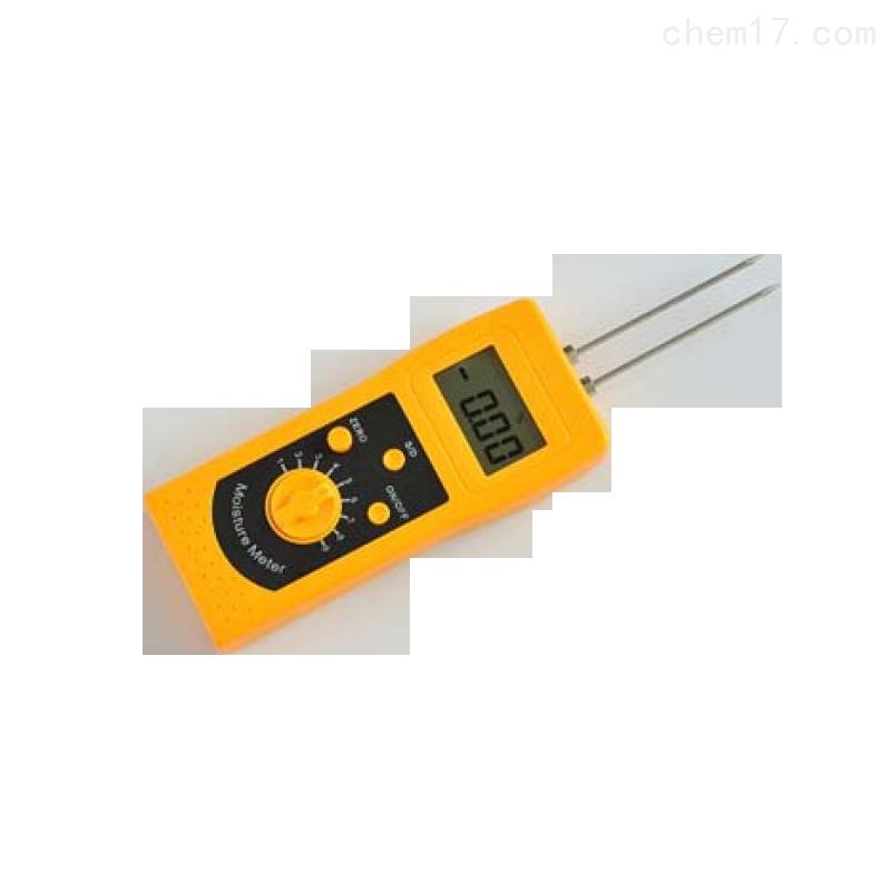 高频纺织水分测定仪