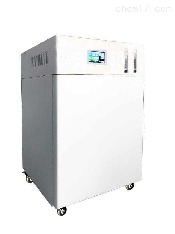 二氧化碳培养箱配比气套式