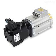 DCP系列美国PARKER手机版驱动控制泵