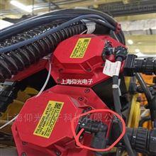 全系列发那科FANUC机器人伺服电机维修