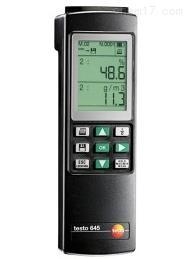 德图testo650湿度测量仪