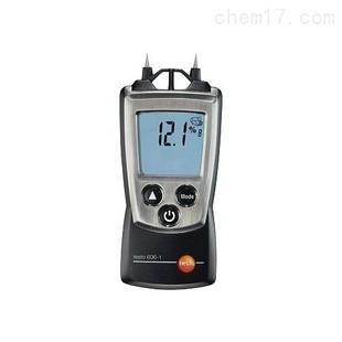德图testo 606-2多功能木材水份测试仪