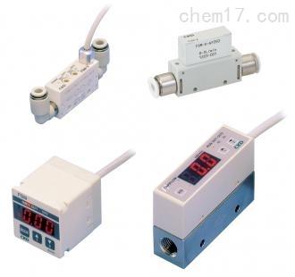 日本喜开理CKD气体用超小型流量传感器