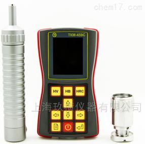 TKM-459c超声波硬度计