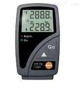 德图testo 177-T4 温度记录仪