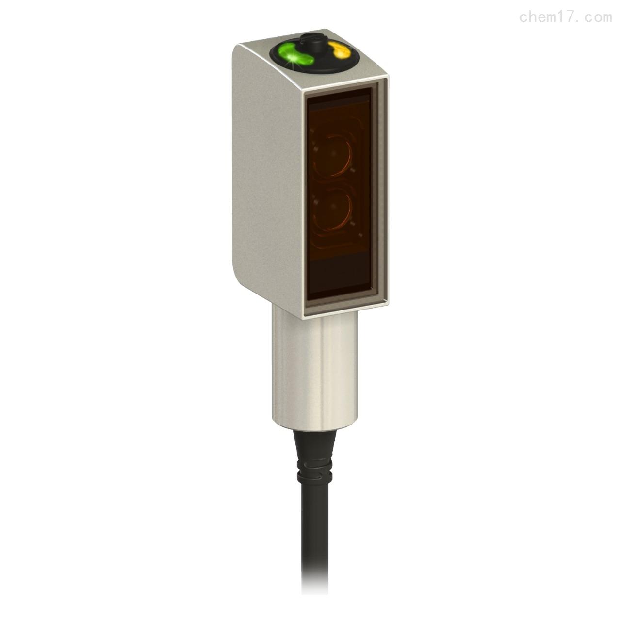 美国邦纳BANNER耐冲洗型卫生级传感器