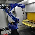 安川机器人维修保养,
