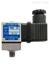 PMC / PPC意大利ELETTROCE活塞式可调节压力控制器