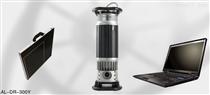 AL-DR-300Y高频便携式X射线DR成像系统 (AL-DR-300Y)