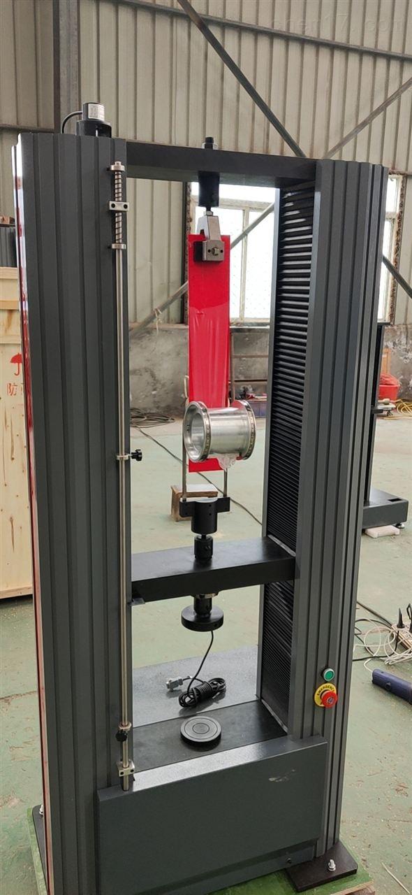 胶带的粘胶型滚筒拉伸试验机